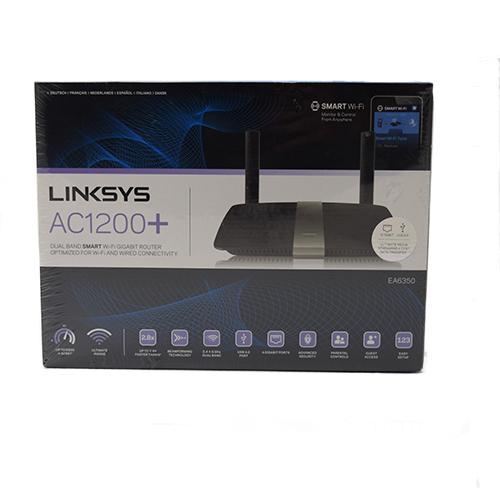 Linksys Wlan Router