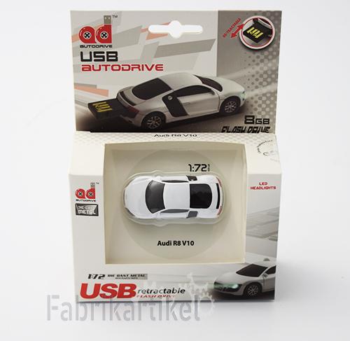 Audi R8 USB-Stick