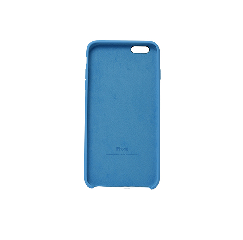 Iphone Hülle blau