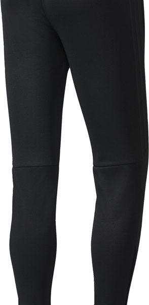 Adidas Tiro 17 Damen Training Hose schwarz weiß BK0350 Größe M