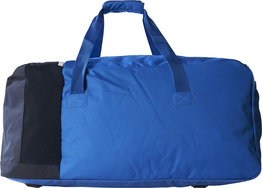 9109b97dd218f adidas Tasche PER TB L BS4743 Teamtasche Team Bag Größe L blau weiß  Sporttasche